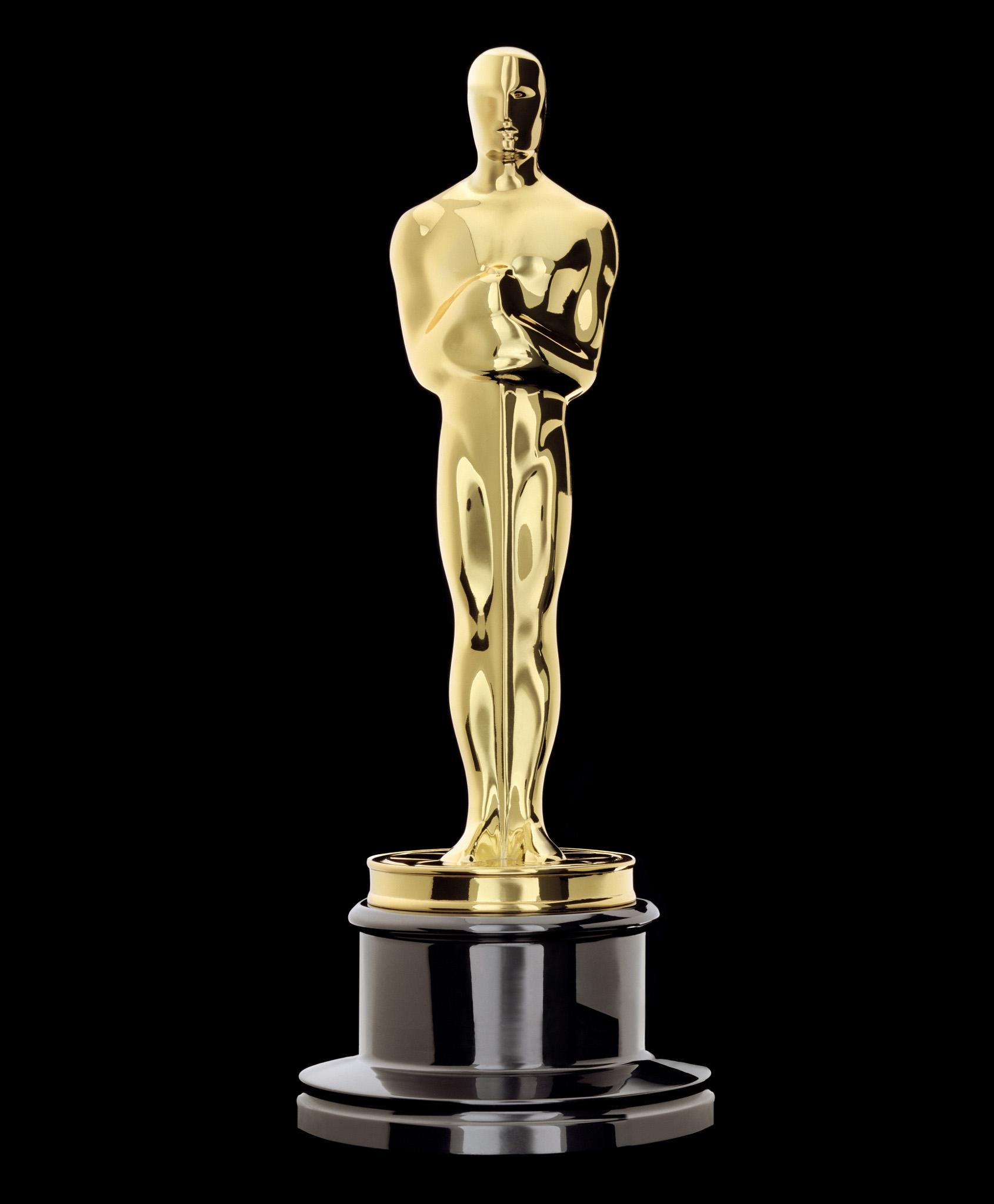 Oscar 像
