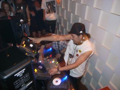 DJ SUGI-P