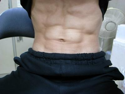 SDBO Abdominal muscle