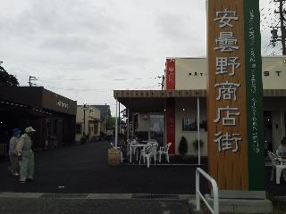 安曇野商店街_110619