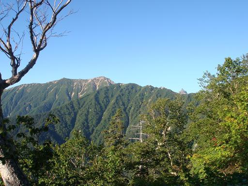 燕岳1009-12