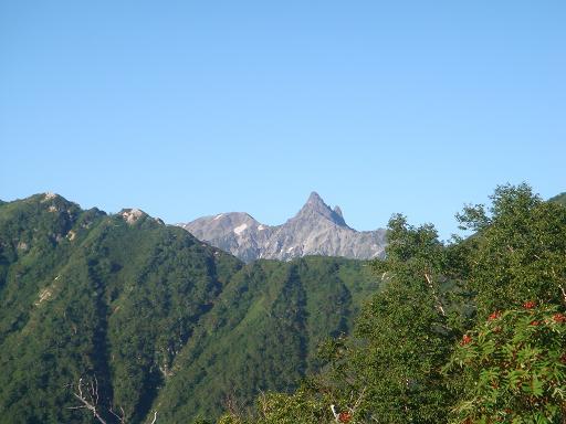 燕岳1009-13