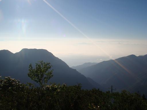 燕岳1009-14