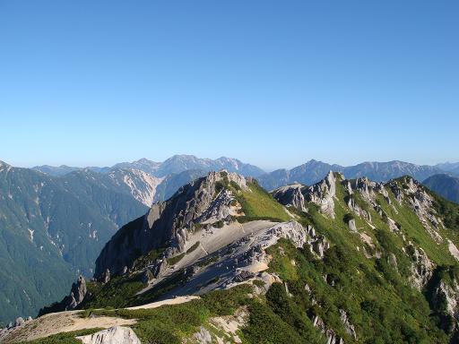 燕岳1009-25