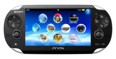 PSP Vita_110610