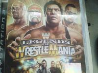 新作エキプロ[WWE LEGENDS of WRESTLEMANIA]