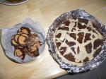 チョコケーキ&クッキー