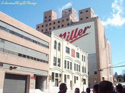 Millerビル