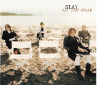 GLAY-J初回盤