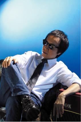 吉田拓郎-A