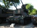 87式自走機関砲