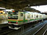 高崎線E231系