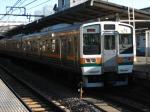 高崎線211系