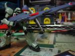 ZGMF-1000ガナーザクウォーリア