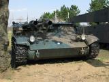 60式105mm自走無反動砲