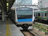 京浜東北線用E233系1000番台
