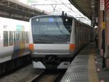 E233系T40編成。