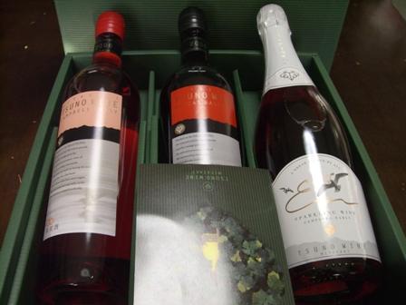12月9日ワイン