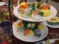 12月23日寿司