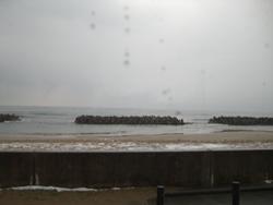 1月25日海
