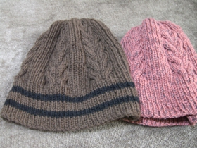 1月28日帽子2