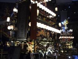 2月8日飛騨山車1