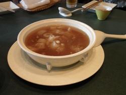 8月13日スープ