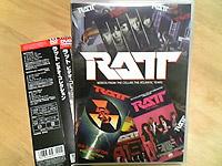 RATT ビデオコレクション