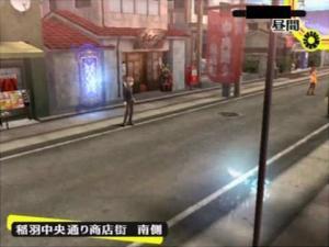 03-稲羽商店街南側