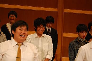 【第63回定期演奏会】リハーサルの様子4