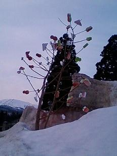 スキー合宿18