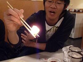 2011六甲祭打ち上げ7