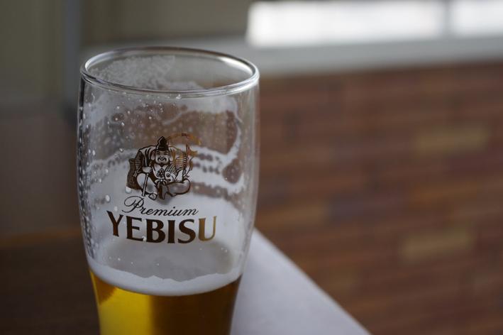 ちょっと贅沢なビール