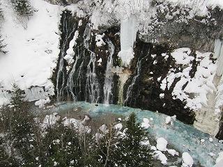 2.24白髭の滝