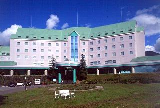 ホテルパークヒルズ