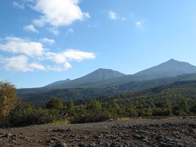 望岳台から1