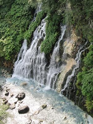 s-白ひげの滝は。。。