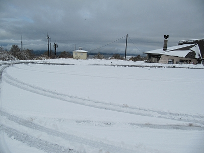 s-望岳台駐車場