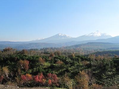 s-3つのお山