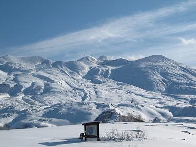 s-冬の十勝岳
