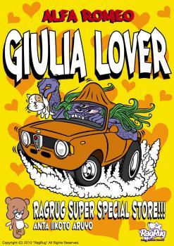 32 GIULIA LOVER