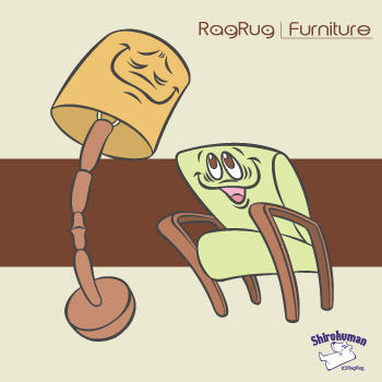 RagRug|Furniture