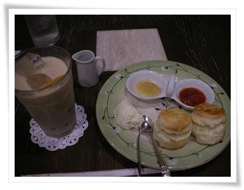 2008.8.6石渡紅茶