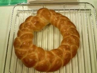 イニシャルパン