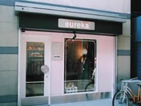 物販 開業eureka