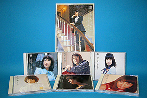 藤圭子コンプリート・シングル・コレクション