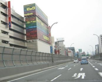 阪神高速環状線
