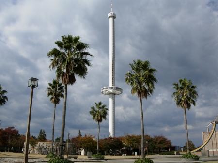 タワーです
