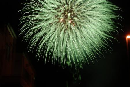 2007年花火16