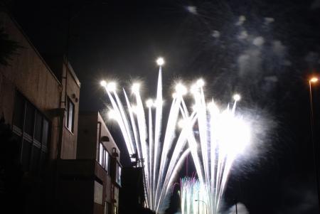 2007年花火21